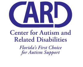 CARD Center for Autism and Related Disabilities Florida's First Choice for Autism Support